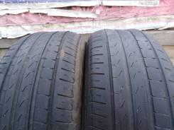 Pirelli Cinturato P7. летние, 2013 год, б/у, износ 50%