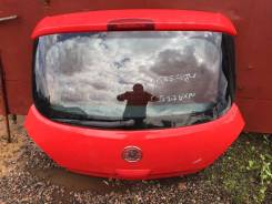 Крышка багажника Opel Corsa D 3 дв