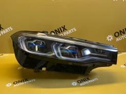 BMW X7 / Фара LED правая / LE16A6393