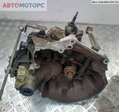МКПП 5-ст. Peugeot 206 1999, 1.1 л, Бензин