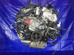 Контрактный ДВС Infiniti M25/G25/EX25 VQ25HR Установка Отправка Y51