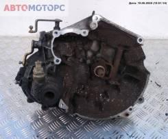 МКПП 5-ст. Peugeot 206 2002, 1.1 л, Бензин