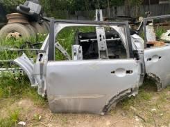 Дверь задняя левая Mitsubishi Pajero Sport KH0 6B31 2008-2017