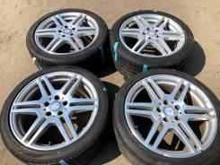 """Mercedes. 8.5/9.0x18"""", 5x112.00, ET48/54"""