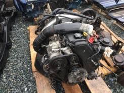 Двигатель 1kz te Toyota hilux surf 130