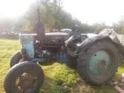 ЛТЗ Т-40АМ. Продам Трактор Т 40 АМ, 40 л.с.