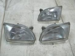 Фара передняя левая правая Toyota Starlet, EP90, EP91, NP90 1079