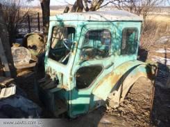 Куплю кабину трактора Т-40