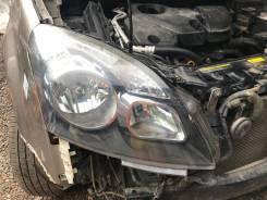 Фара Renault Koleos 2011 правая передняя HY0