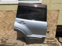 Дверь задняя правая Mitsubishi Pajero V75W V73W V74W V76W V77W a19a18
