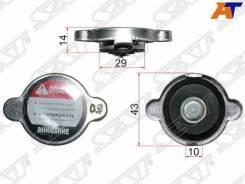 Крышка радиатора Honda, Mazda, Mitsubishi, Nissan, Subaru, Suzuki, Toyota, Universal, Универсальные товары R100A