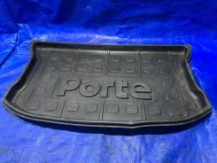 Коврик багажника Toyota Porte