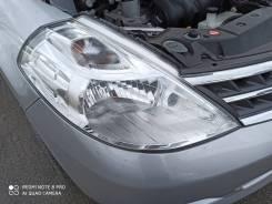 Фара правая Nissan Tiida/Latio 2008-2012 год в Хабаровске