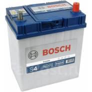 Bosch. 40А.ч., Обратная (левое), производство Европа