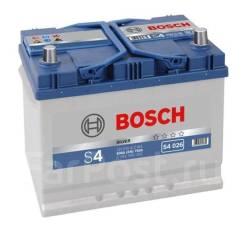 Bosch. 70А.ч., Обратная (левое), производство Япония. Под заказ