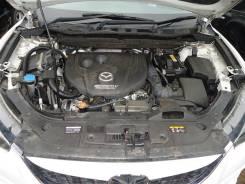 Акпп Mazda Cx-5 KE2AW SH-VPTS 2013