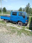 Toyota ToyoAce. Продаётся бодрый работяга, 3 000куб. см., 1 500кг., 4x2