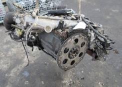 Контрактный двигатель 2TZ-FE 2wd в сборе