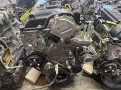 Двигатель Mazda 3 BM 1.5 2013-2018
