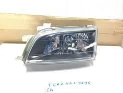 Фара левая Toyota Carina E Caldina Corona 1992-1996