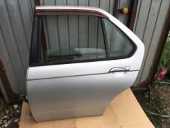 Дверь Nissan Bluebird HU14