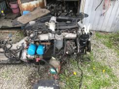 Двигатель td42t Nissan safari 60