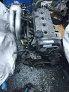 Двигатель 5A-FE в разбор