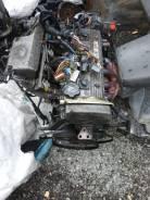 Двигатель 4A-FE в разбор