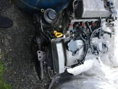 Двигатель 7A-FE в разбор