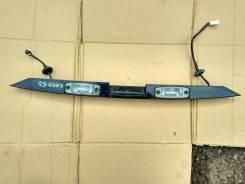 Накладка крышки багажника Kia Ceed 2007-2012