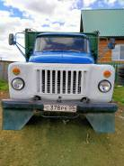 ГАЗ 53. Продается , 4 200куб. см., 4 400кг., 4x2