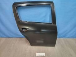 Дверь задняя правая Renault Sandero 1 (2009-2014) [8201056843]