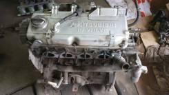 Двигатель Mitsubishi 4G94 MPI по запчастям