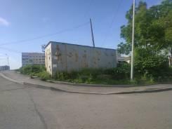 Гаражи металлические. улица Тунгусская 44, р-н Третья рабочая
