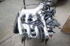 Двигатель ВАЗ 2110 16v.