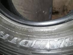 Dunlop Grandtrek. летние, 2005 год, б/у, износ 40%