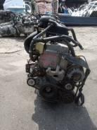 АКПП контрактная Nissan CR14DE BK12 RE4F03B FQ40 222