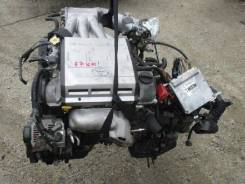 Контрактный двигатель 1MZ-FE не VVTI 2wd в сборе 57000км
