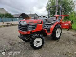 Kubota. Продам трактор GB16. Япония., 16 л.с.