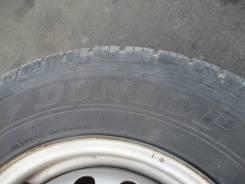 +Запасное колесо на штамповке. Без пр. по РФ 165/R13 IN17-40