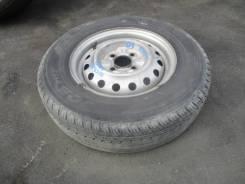 +Запасное колесо на штамповке. Без пр. по РФ 165R13 IN17-41