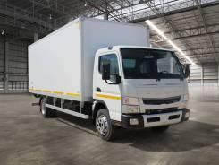Mitsubishi Fuso Canter. Промтоварный фургон FUSO Canter TF, 2 998куб. см., 5 000кг., 4x2. Под заказ