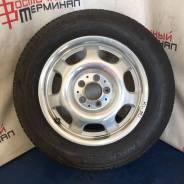 """Запасное Колесо Michelin Energy MXV8 Летние Radial R16"""" 225/60(98 V)(1 ШТ)"""