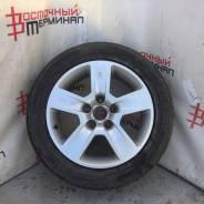 """Запасное Колесо Dunlop SP Sport 9000 Летние Radial R16"""" 205/55(91 W)(1 ШТ)"""