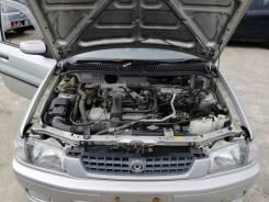 Двигатель Mazda Demio [11279301438]
