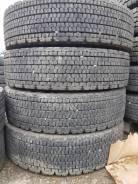 Bridgestone W900. зимние, без шипов, б/у, износ 5%