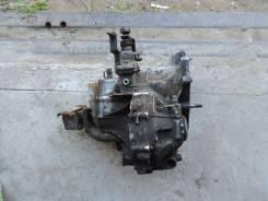 Механическая КПП Daewoo Matiz 96251489