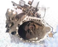 МКПП 5-ст. механическая б/у для Toyota Avensis 1.8 л. 2007 г.