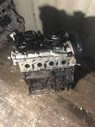 Двигатель CDA (BZB) 1,8 Турбо бензин VW CC ; Scoda Octavia