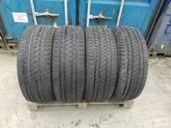 Bridgestone Dueler H/L Alenza. летние, б/у, износ 10%